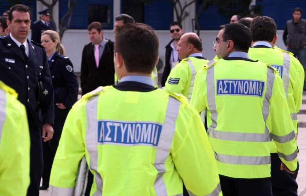 Полицейские «заслужили» сокращенный рабочий день - Вестник Кипра