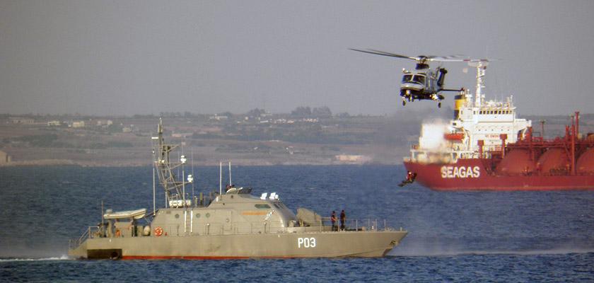 Израильские верфи будут трудиться во благо безопасности Кипра | CypLIVE