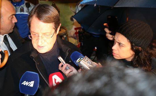 Переговоры могут продолжиться в субботу - Вестник Кипра