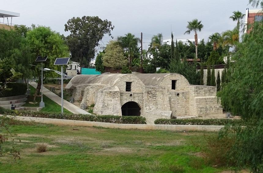 Хавуза и живительная влага - Вестник Кипра