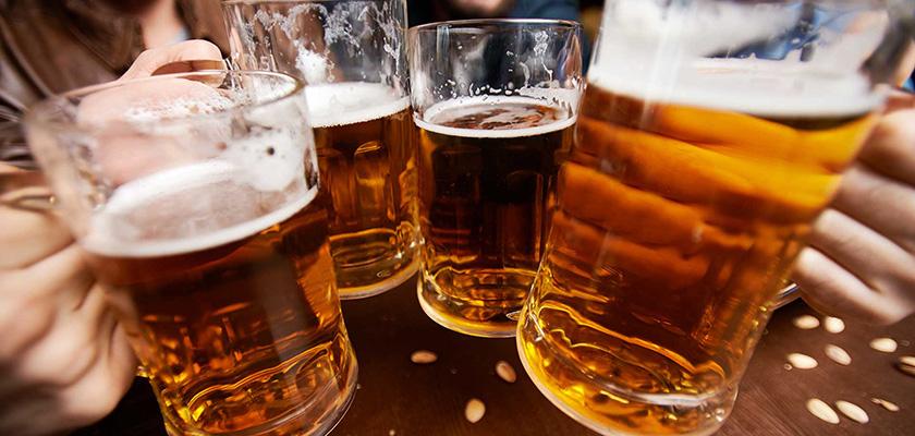Кипрские подростки без проблем приобретают алкоголь | CypLIVE