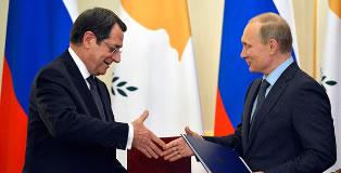 Госдеп США недоволен визитом президента Кипра в Россию