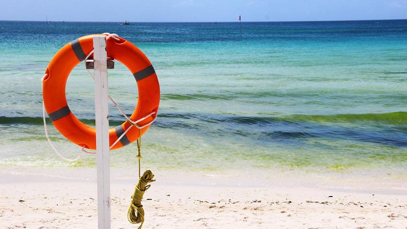 Кипр повышает безопасность на море | CypLIVE