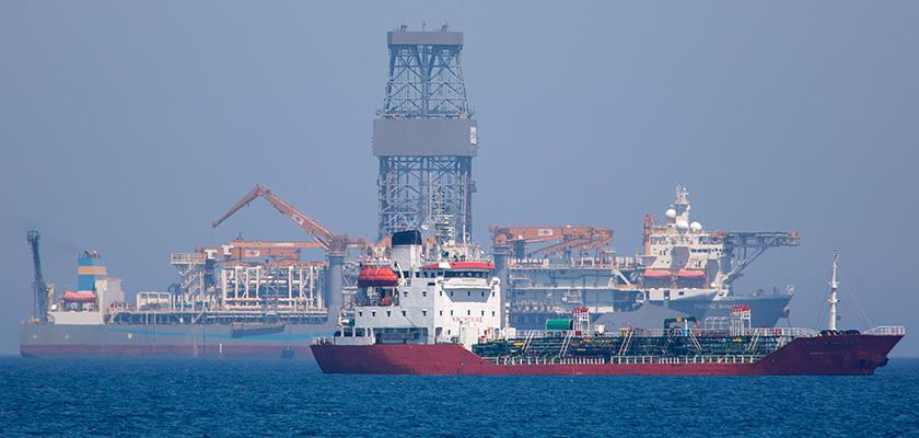Лаккотрипис о планах Shell на Кипре | CypLIVE