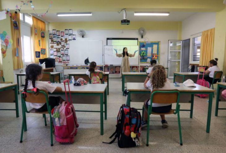 Министр образования Кипра: «Мы возвращаемся к нормальной жизни»