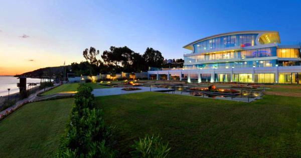 Лимассол – лидер по роскошным домам на Кипре