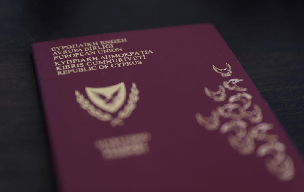 «Лишить паспортов тех, кто признает государство на севере»