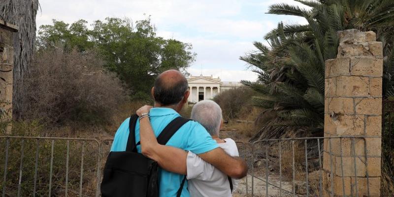 Возвращение в кипрский город-призрак