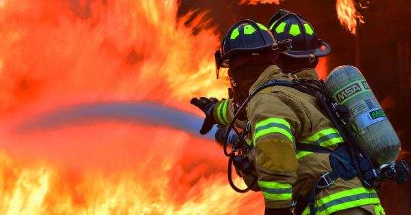 В Пафосе злоумышленники подожгли частный дом