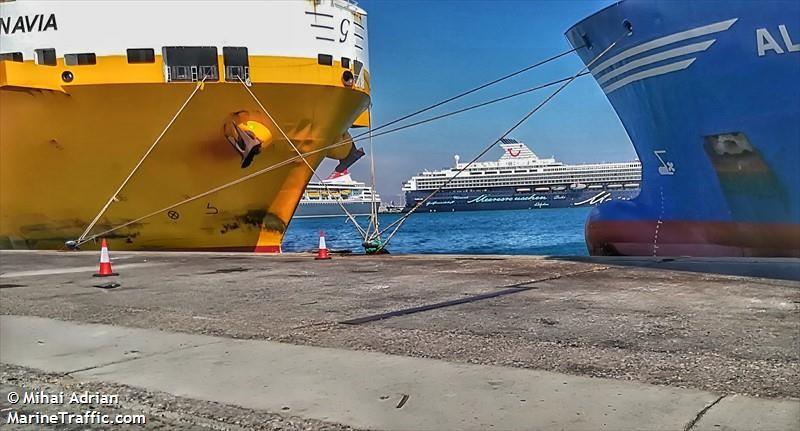 Морские порты Кипра - Вестник Кипра