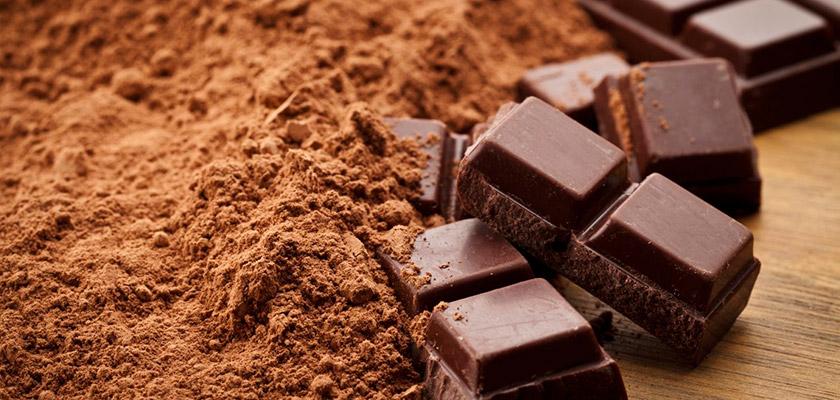 «Кипрский» шоколад будут делать в Латвии | CypLIVE