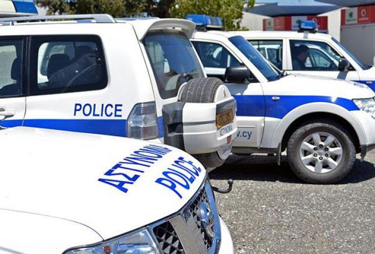 Полиция Кипра задержала Алексиса Мавромихалиса