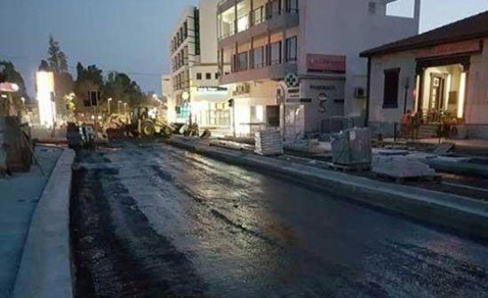 Новые дороги для Пафоса - Вестник Кипра
