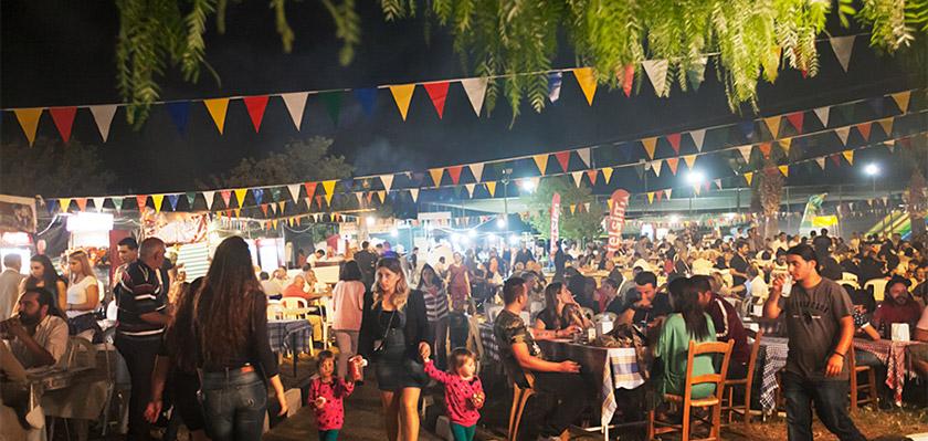 Последние летние фестивали Кипра | CypLIVE