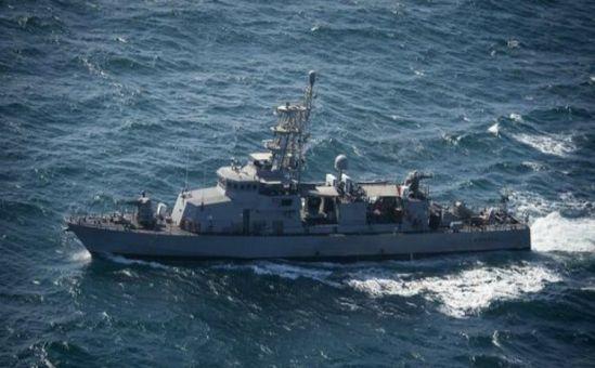 Военный корабль океанской зоны будет охранять Кипр - Вестник Кипра