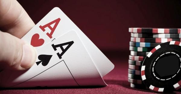 list of hands that win in poker