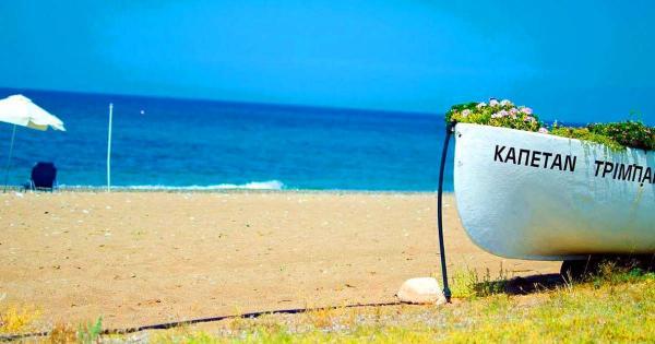 Погода на Кипре на ближайших выходных