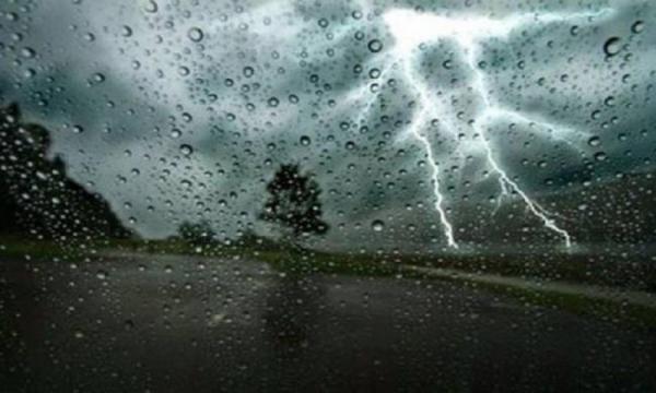 Ливень вызвал настоящее наводнение в районах Троодоса и Никосии