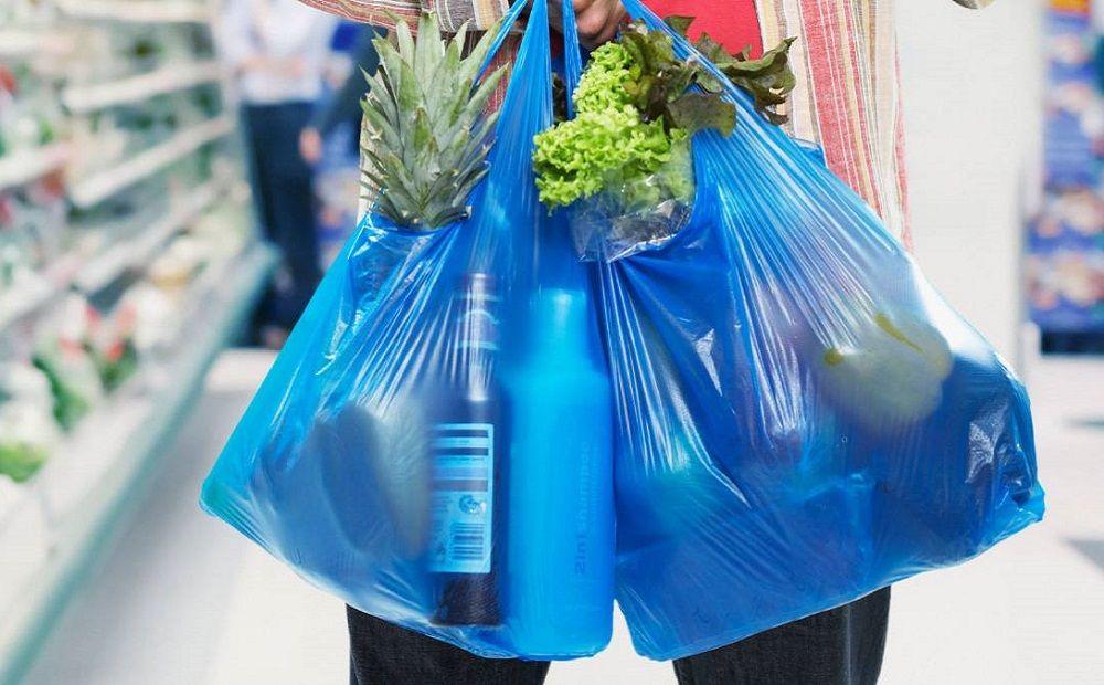 Деньги за пакеты пойдут «Зеленый фонд» - Вестник Кипра