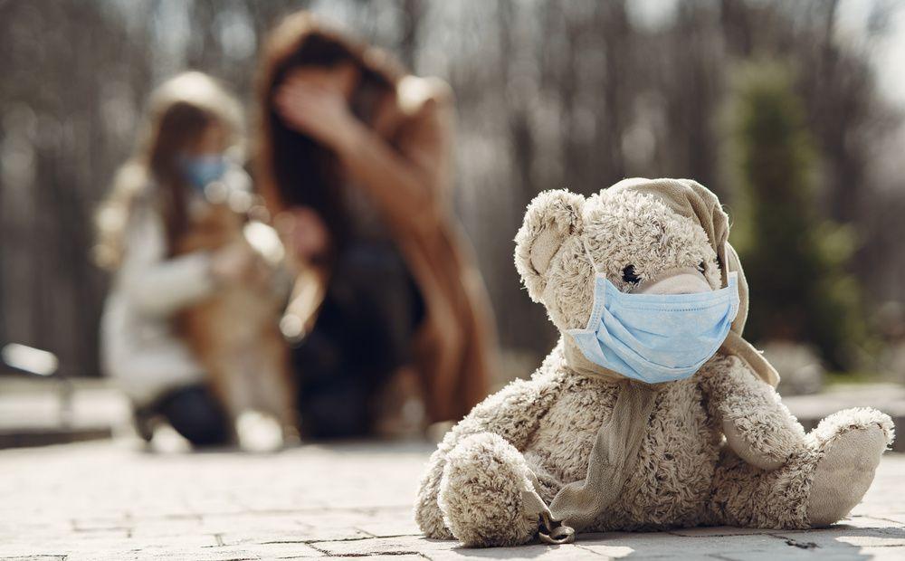 Крупнейший в истории эксперимент над детьми - Вестник Кипра