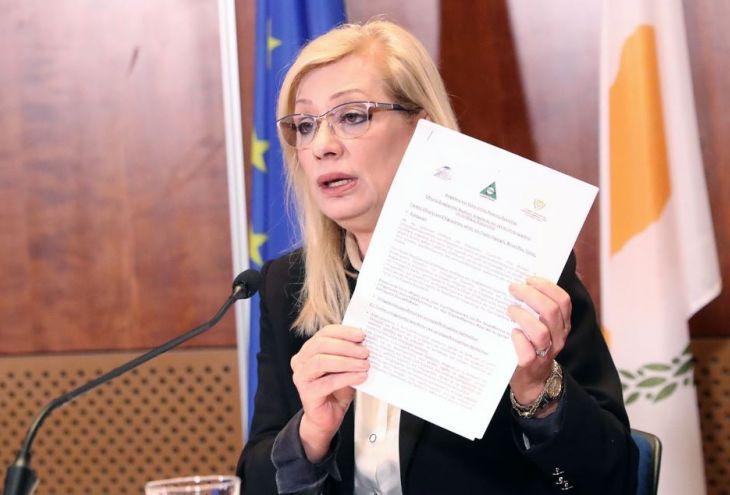 1 декабря на Кипре появится Единая трудовая инспекция