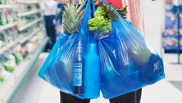 Кипр готовится к налогу на пластиковые пакеты
