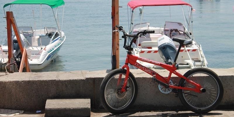 Жители Лимассола смогут бесплатно покататься на велосипеде