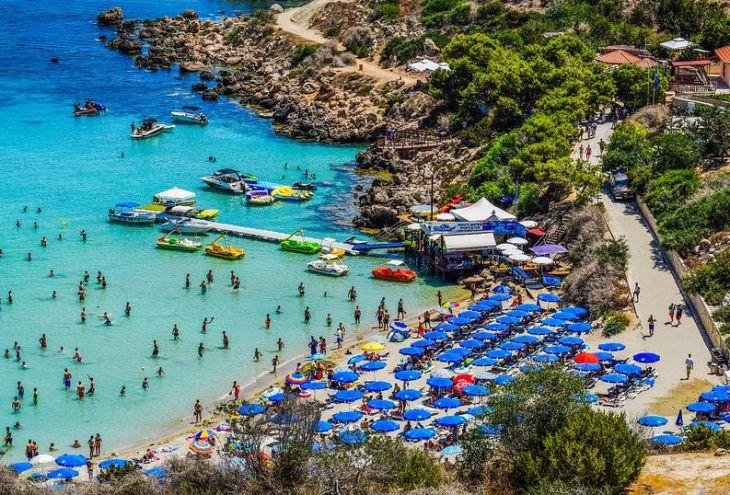 Житель Башкирии заплатил 6430 евро, чтобы его выпустили отдохнуть на Кипре