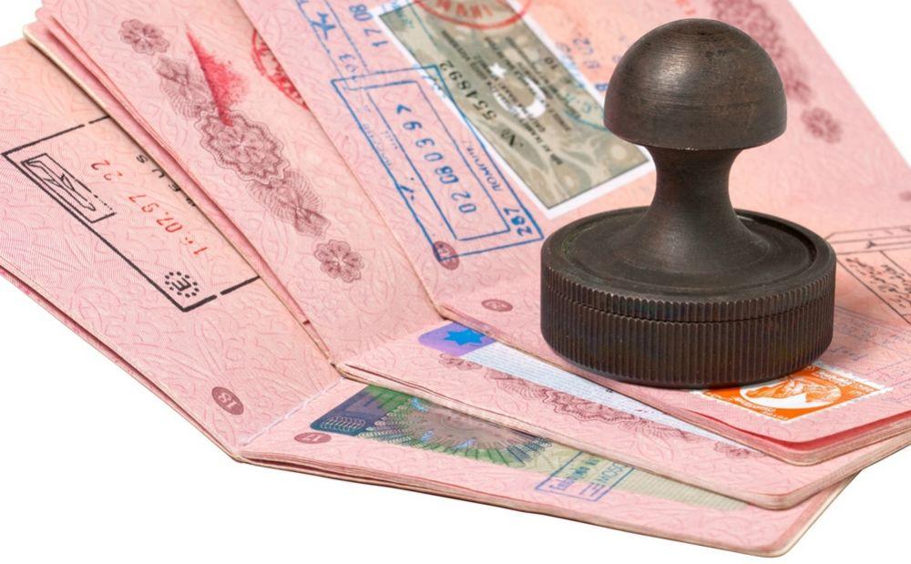 Визы в Россию стоят слишком дорого. Кто виноват? - Вестник Кипра