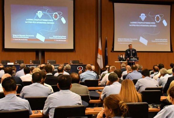 На Кипре будет создано спецподразделение киберполицейских