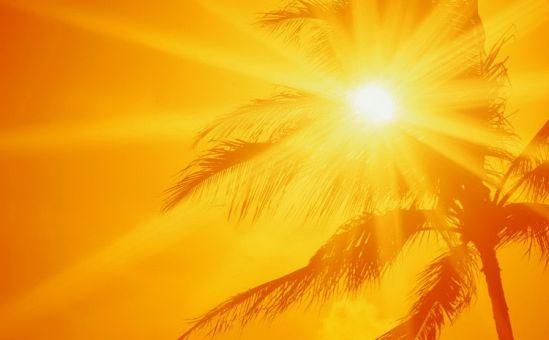 Августовская жара накрыла Кипр - Вестник Кипра