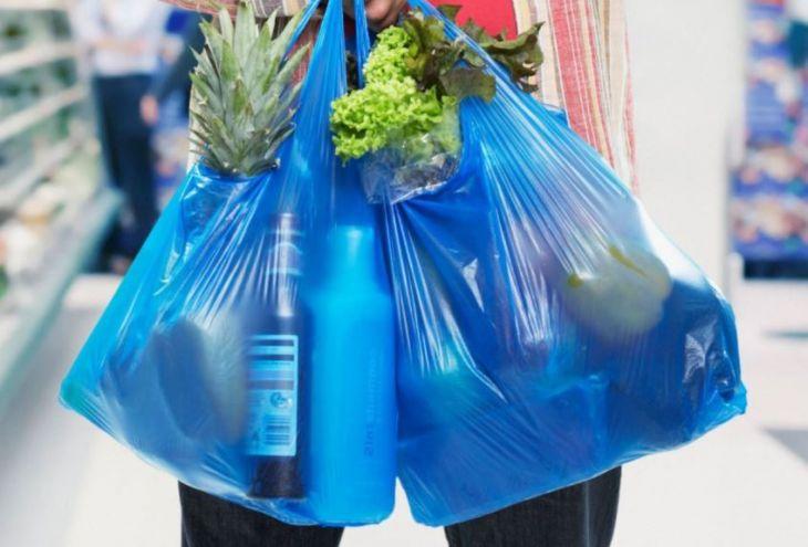 Пластиковые пакеты в кипрских магазинах вообще запретят?!
