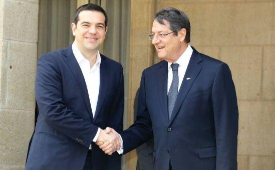 Никос Анастасиадис отправился в Грецию за консультацией - Вестник Кипра