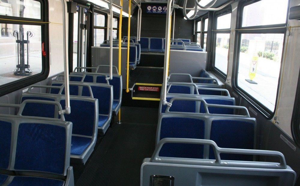 Кипрские автобусы ждет новая жизнь - Вестник Кипра