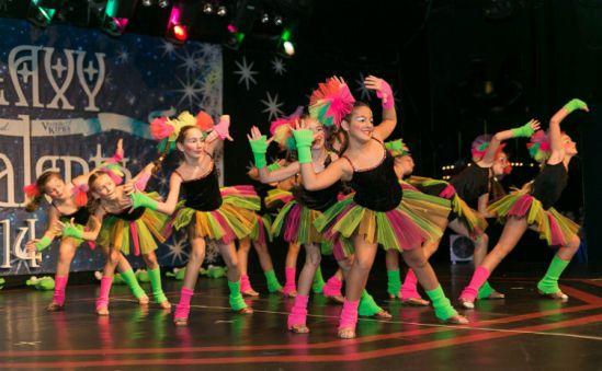 Galaxy of Talents: в ожидании праздника