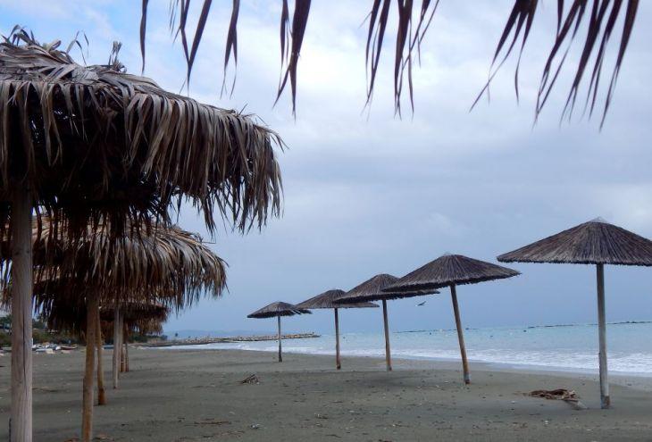 Рождество на Кипре будет дождливым