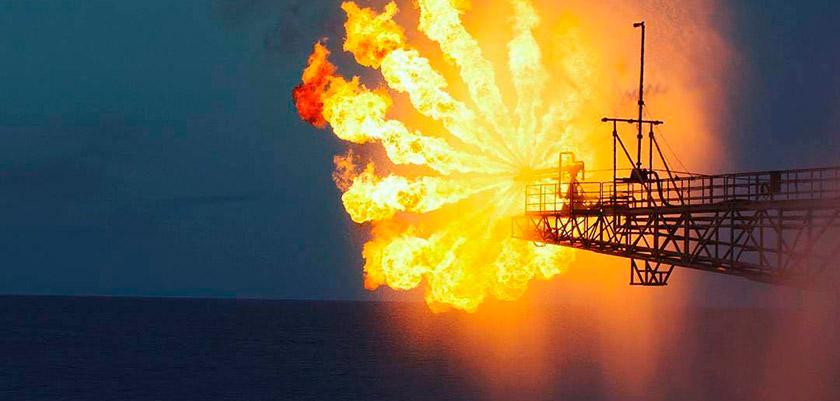 Надежды Кипра на экспорт газа в Египет снижаются | CypLIVE