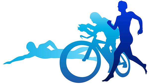 Завтра в Ларнаке состоятся соревнования по триатлону