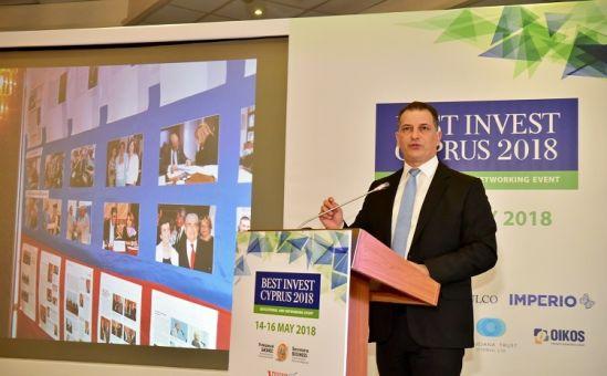 Конференция BESТ INVEST объединила международных экспертов в сфере недвижимости - Вестник Кипра