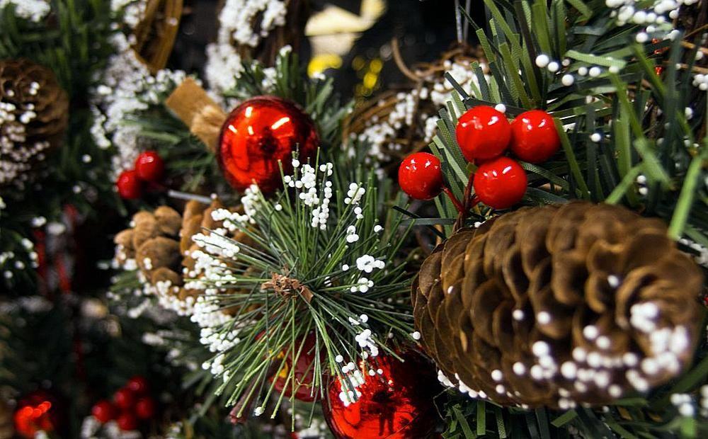 Полная рождественская программа Лимассола - Вестник Кипра