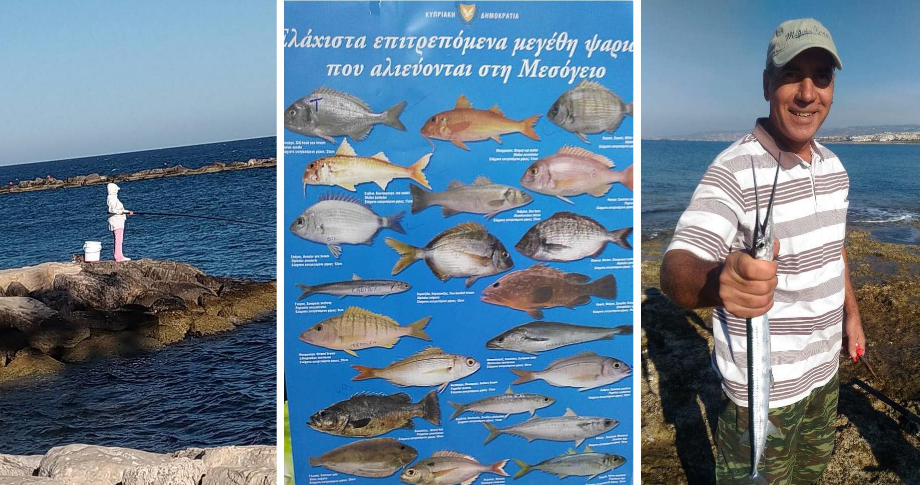 Клёвые места Кипра - Вестник Кипра