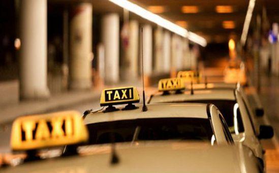 Штрафы для таксистов - Вестник Кипра
