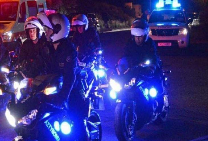 Во время акции протеста у здания посольства Франции в Никосии задержаны четверо