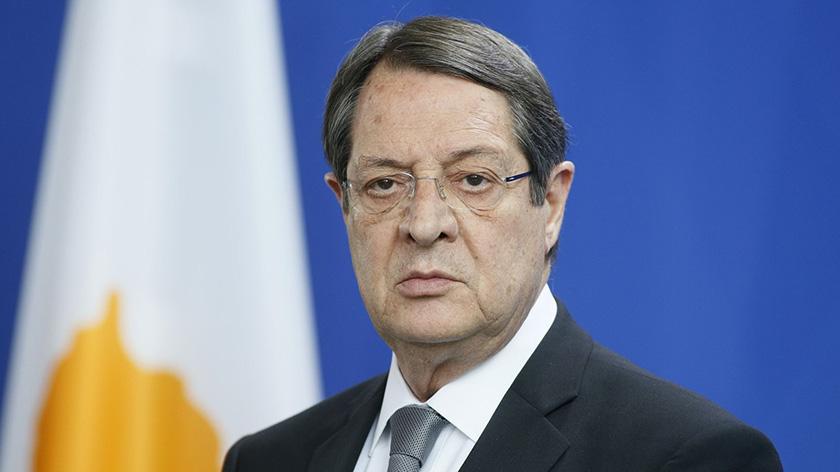Президент Кипра готов возобновить переговоры по кипрскому урегулированию | CypLIVE