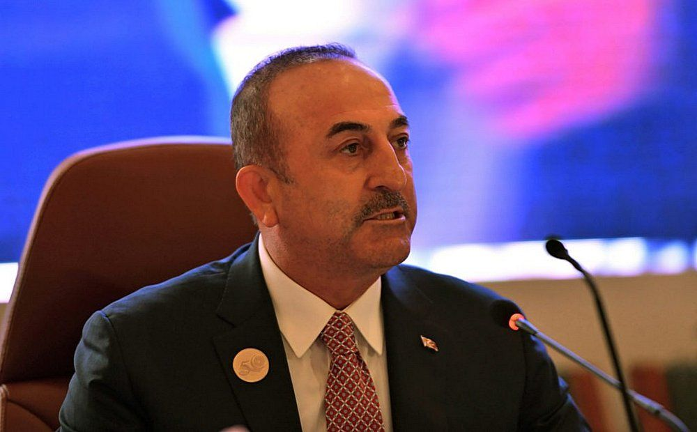 Турция продолжает провоцировать Кипр - Вестник Кипра