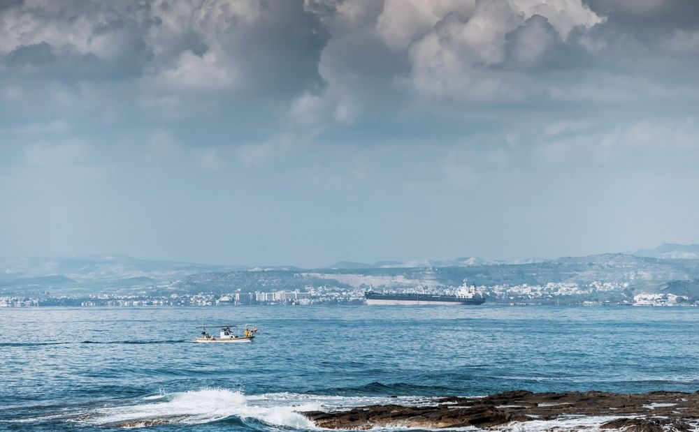 Прогноз погоды в новом формате - Вестник Кипра