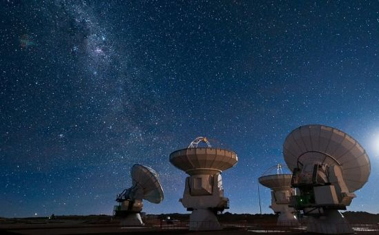 На Кипре впервые пройдет конкурс космических инноваций - Вестник Кипра