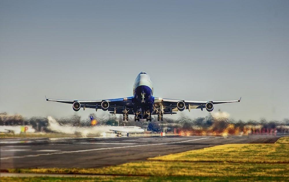 В авиасектор вложат 6,3 млн евро - Вестник Кипра