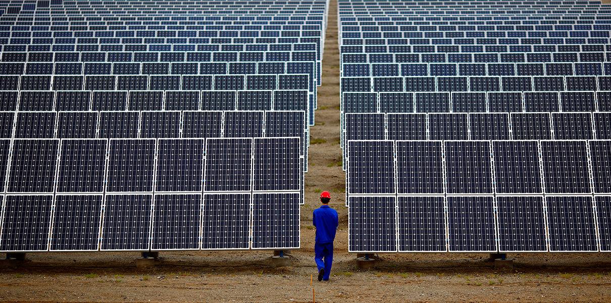 Возобновляемые источники энергии на Кипре