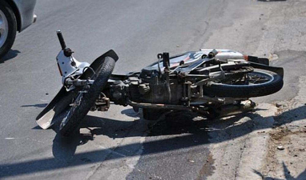 Камикадзе за рулем скутера - Вестник Кипра